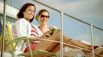 Payless Shoe Source TV Spot For Sandals and Flip Flops to Beat the Heat - Thumbnail 7