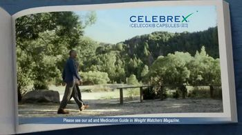 Celebrex TV Spot, 'Body in Motion' - Thumbnail 3