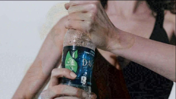DASANI TV Spot, 'How Do You Twist?'
