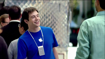 Apple Mac TV Spot, 'Basically'