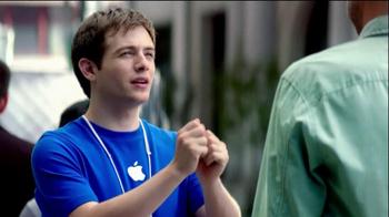 Apple Mac TV Spot, 'Basically' - Thumbnail 7