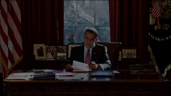 Republican National Committee TV Spot For Obama Stimulus Plan - Thumbnail 1