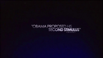 Republican National Committee TV Spot For Obama Stimulus Plan - Thumbnail 10