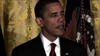 Republican National Committee TV Spot For Obama Stimulus Plan - Thumbnail 3