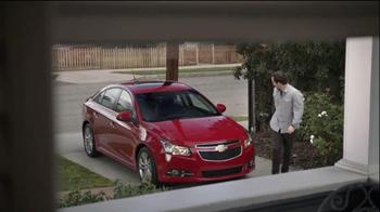 Chevrolet TV Spot For Love It Or Return It - Thumbnail 8