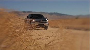 Chevrolet TV Spot For Love It Or Return It - Thumbnail 6