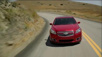Chevrolet TV Spot For Love It Or Return It - Thumbnail 7