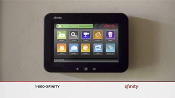 Xfinity Home TV Spot