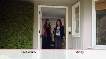 Xfinity Home TV Spot - Thumbnail 7