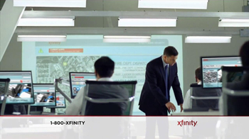 Xfinity Home TV Spot - Thumbnail 9