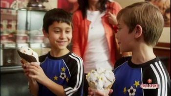Coldstone Ice Creamery TV Spot For Coldstone  - Thumbnail 4