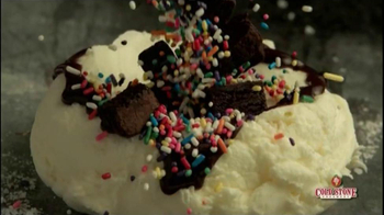 Coldstone Ice Creamery TV Spot For Coldstone  - Thumbnail 6