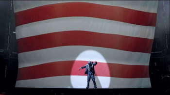 Budweiser TV Spot For Budweiser Featuring Jay-Z - 124 commercial airings