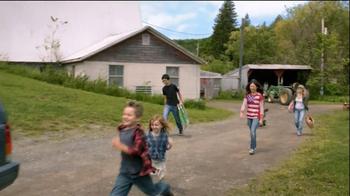 Chobani  TV Spot For The Chobai Story Team USA - Thumbnail 3