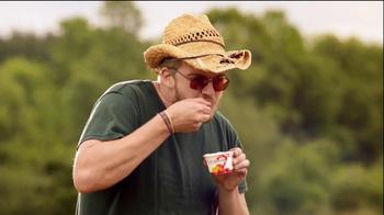 Chobani  TV Spot For The Chobai Story Team USA - Thumbnail 6