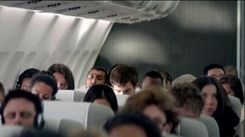 Apple Mac TV Spot, 'Airplane' - Thumbnail 1