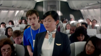 Apple Mac TV Spot, 'Airplane' - Thumbnail 3