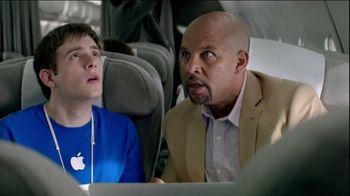 Apple Mac TV Spot, 'Airplane'