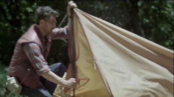 Google Nexus 7 TV Spot, 'Camp Out' - Thumbnail 2