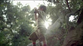 Google Nexus 7 TV Spot, 'Camp Out' - Thumbnail 3