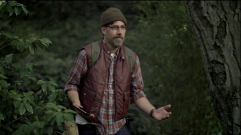Google Nexus 7 TV Spot, 'Camp Out' - Thumbnail 4