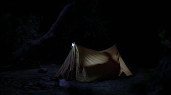 Google Nexus 7 TV Spot, 'Camp Out' - Thumbnail 6