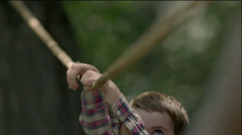 Google Nexus 7 TV Spot, 'Camp Out' - Thumbnail 7