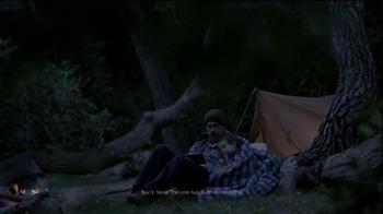 Google Nexus 7 TV Spot, 'Camp Out' - Thumbnail 9