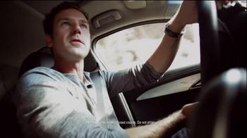 Cadillac ATS vs. The World TV Spot, 'China' - Thumbnail 9