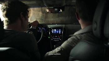 Cadillac ATS vs. The World TV Spot, 'China' - Thumbnail 8