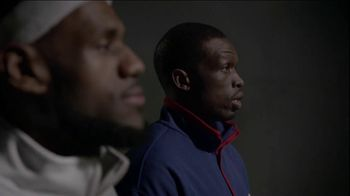 McDonald's TV Spot Featuring LeBron James and Luol Deng - 7 commercial airings