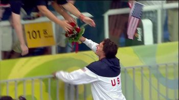 Procter & Gamble TV Spot For Thank You, Mom Featuring Ryan Lochte