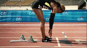 Citi TV Spot For Olympic Athletes