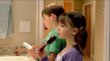 Kellogg's NutriGrain Eggo Waffles TV Spot, 'Health Kick'