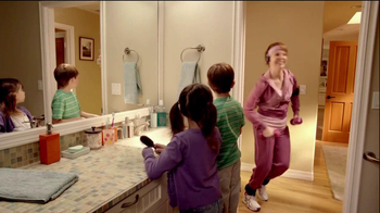 Kellogg's TV Spot For NutriGrain Eggo Waffles - Thumbnail 3