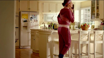 Kellogg's TV Spot For NutriGrain Eggo Waffles - Thumbnail 4