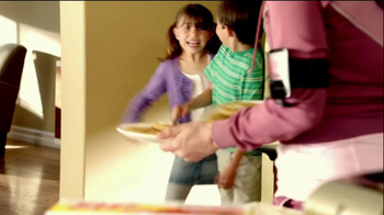 Kellogg's TV Spot For NutriGrain Eggo Waffles - Thumbnail 6