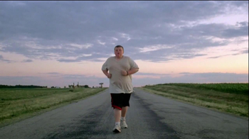 Nike TV Spot, 'Find Your Greatness: Jogger' - Thumbnail 10
