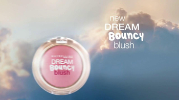 Maybelline New York Dream Nude Airfoam Foundation TV Spot, 'Lighten Up' - Thumbnail 9