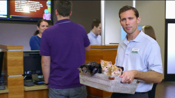 First Tech Federal Credit Union TV Spot For Listening To Customers