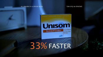 Unisom TV Spot For Sleep Tabs - Thumbnail 3