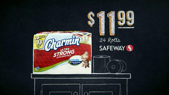 Safeway Deals of the Week TV Spot, 'Watermelon, Charmin and Frosted Flakes' - Thumbnail 7