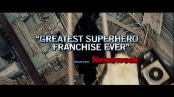 The Dark Knight Rises - Alternate Trailer 15