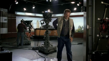 Aleve TV Spot, 'Cameraman'
