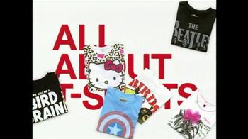 Macy's Back To School Sale TV Spot, 'Wow Pass' - Thumbnail 3
