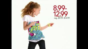 Macy's Back To School Sale TV Spot, 'Wow Pass' - Thumbnail 6