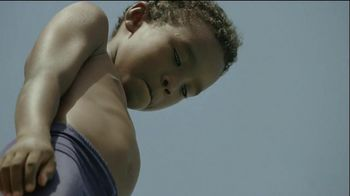Nike TV Spot, 'Find Your Greatness: High Dive' - Thumbnail 2