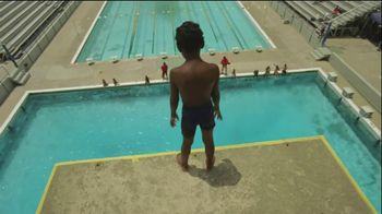 Nike TV Spot, 'Find Your Greatness: High Dive' - Thumbnail 5