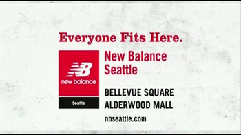New Balance TV Spot We Are Here - Thumbnail 9