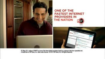 XFINITY Internet TV Spot, 'Family Gathering' - Thumbnail 3
